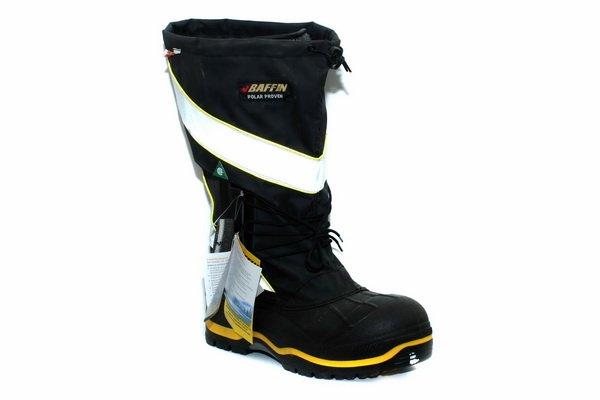 Baffin обувь для зимней рыбалки